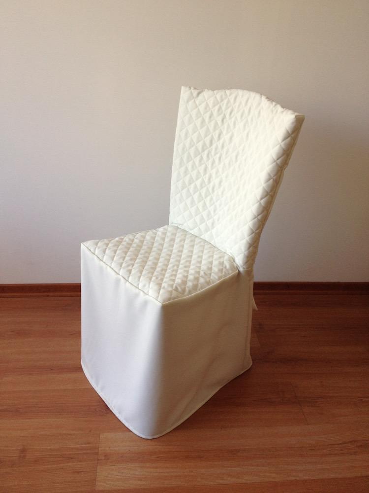 Copri schienale sedia casamia idea di immagine for Coprisedia bianco ikea